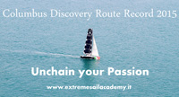 Discovery Route 2015